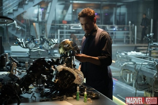 토니 스타크 로봇에 대한 이미지 검색결과